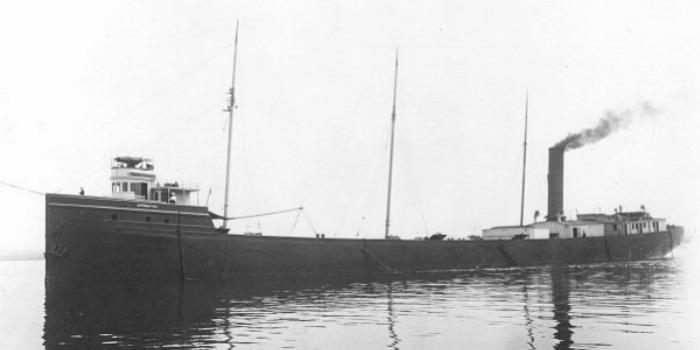 SS Appomattox