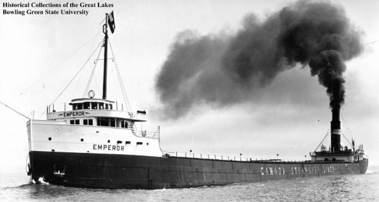 SS Emperor