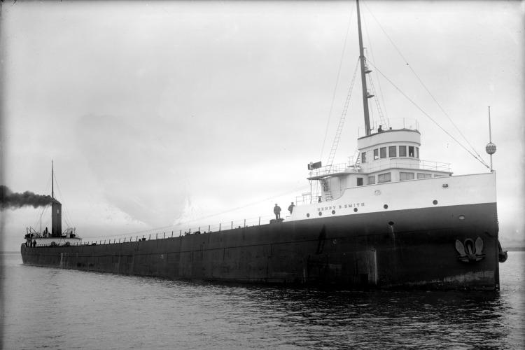 SS Henry B. Smith