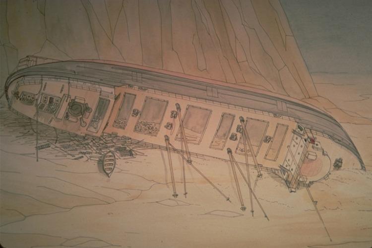 SS Kamloops